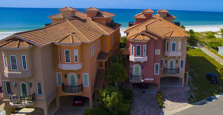 sarasota and tampa vacation rentals
