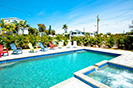 Paradise Point Florida Vacation Rental