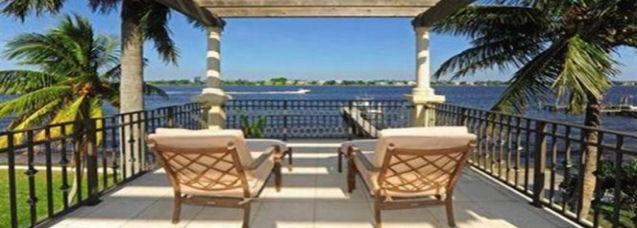 Palm Beach and Boca Raton Vacation Rentals