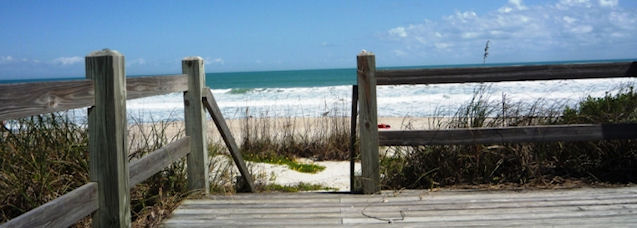 Altantic Central Coast Florida Vacation Rentals