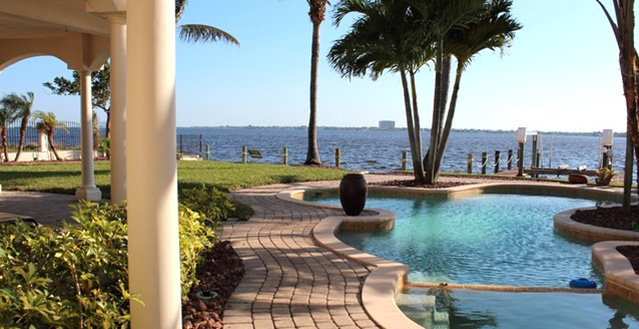 Cape Coral Florida Vacation Home Rental