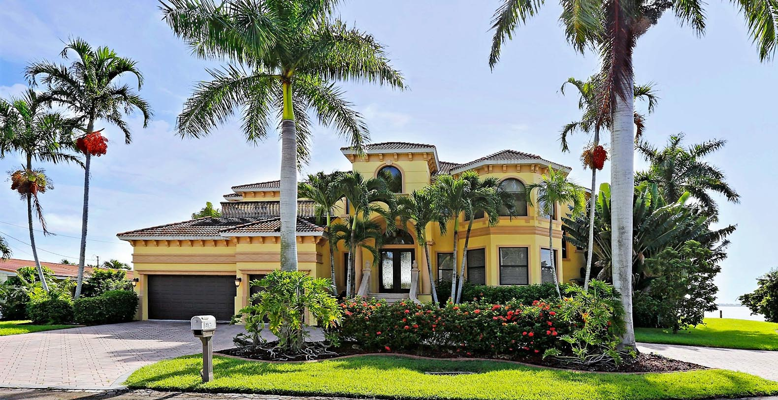 Fort Myers Florida Holiday Home Rental