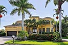 Mansion Rental Cape Coral Florida