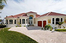White Castle House Cape Coral  Vacation Rental