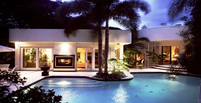 Beach House Rental Fort Lauderdale Seafront Homes Fort