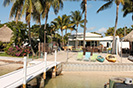 Bayfront Cottage Miami Beach Villa Rental, Florida