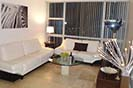 Canyon Ranch LPH Luxury Rental Flat, Miami Beach