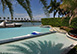 Palm Island Mansion Rental Miami Beach Florida