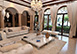 Palm Island Mansion Rental Miami Florida