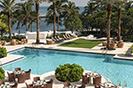 Ritz Carlton Luxury Beachfront Condo Miami