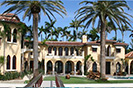 Villa Jasmine Miami Beach Mansion Rental