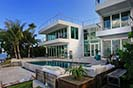 Miami Florida Luxury Villa Rental