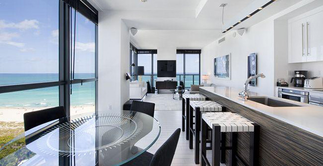 Outstanding Miami Beach Apartments Vacation Rentals Download Free Architecture Designs Intelgarnamadebymaigaardcom