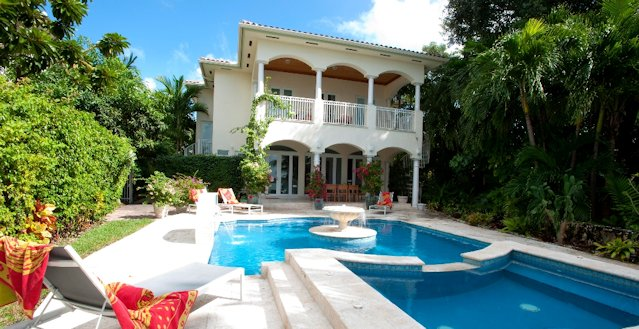 Miami Beach Vacation Rental