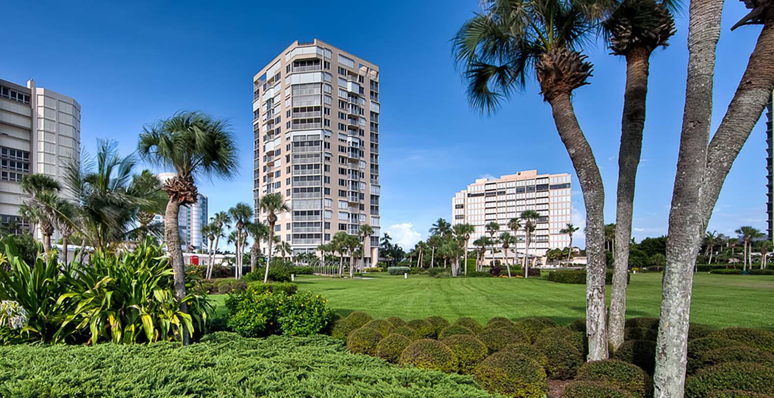 Beach Condo Naples Florida - Vacation Villa   Luxury ...