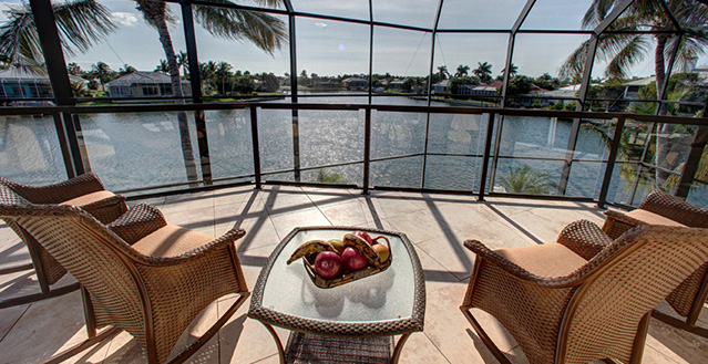 Marco Mansion Luxury Rental Accommodations Marco Island