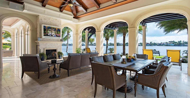 Vacation Rentals Naples Florida