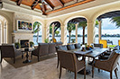 Vista Pointe Estate Naples Florida Golf Villa