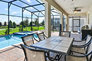 Champions Gate Estate 8 Vacation Rental, Orlando Florida