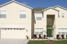 Crescent Villa III Vacation Rental, Orlando Florida