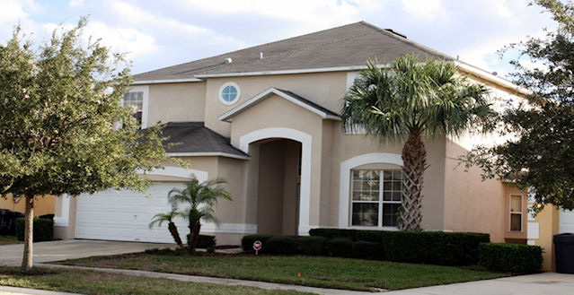 Luxury mansion rental disney orlando emerald isle upscale letting orlando florida for 7 bedroom vacation homes in kissimmee fl