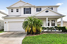 Windwood Bay Estate 5 Vacation Rental, Orlando Florida
