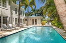 Palm Retreat Lux Vacation Rental, Palm Beach Florida