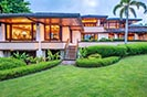 Anini Beach Estate Kauai Hawaii Holiday Home Rental