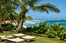 Banana Beach House Kauai Hawaii Holiday Home Rental