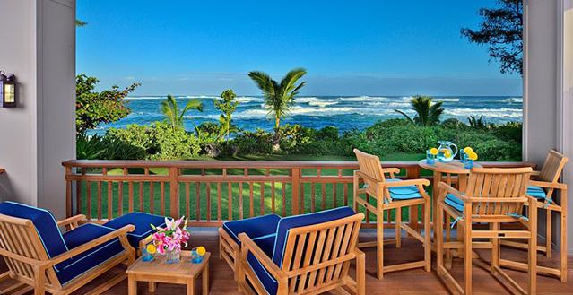 banana beach house kauai  haena  holiday letting  vacation