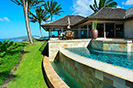Kohala Point Kauai Hawaii Holiday Home Rental