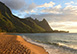 Kauai Oceanfront Vacation Home