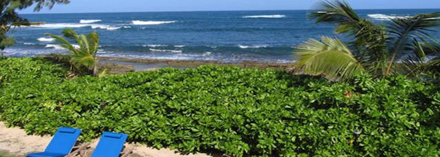 Kauai Holiday Rentals Hawaii