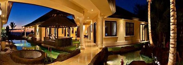 Maui Vacation Rentals Maui Beachfront Rentals Maui Luxury - Luxury home vacation rentals