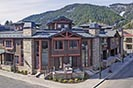 Downtown Ketchum Townhome Idaho, Luxury Vacation Rental