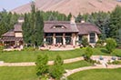 Eagle Lake Estate, Vacation Rental Sun Valley Idaho