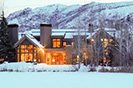 Golden Eagle Villa Idaho, Luxury Vacation Rental