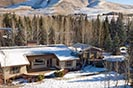 Harriman Cottage, Vacation Rental Sun Valley Idaho