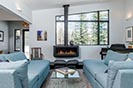 Hygge House Idaho Rental Chalet