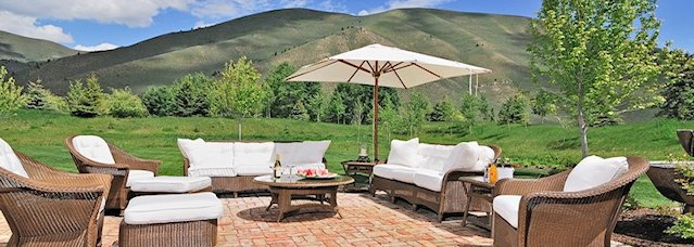 Idaho Vacation Rentals, Ski Lodging, Sun Valley Homes