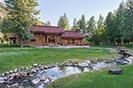 Rainbow Ranch Idaho Rental Vacation Rental