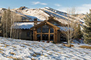 Skyline Villa Idaho, Luxury Vacation Rental