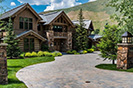 Sun Valley Cottage Idaho Rental, Skiing Chalet
