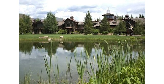 Buttercup Ranch- Sun Valley Vacation Rental