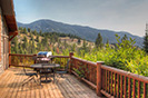 Andesite Lodge Montana Holiday Letting