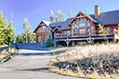 Antler Ridge Montana Holiday Letting