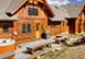 Antler Ridge Montana Vacation Villa - Big Sky Resort