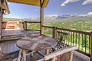 Four Bear Lodge Montana Holiday Letting