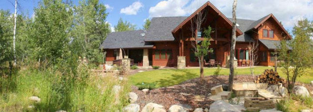 Montana Luxury Rentals, Montana Vacation Homes, Montana Ranch Rentals, Holiday Lodges