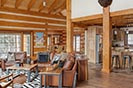 Luxury Lodge Rental Moonlight Basin Lodge Montana, Red Lodge Montana Holiday Letting